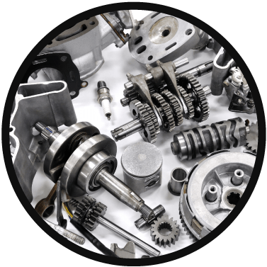 Engine Supply Services England