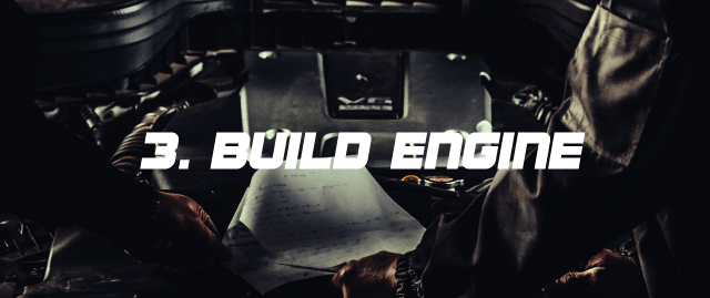 Build Engine